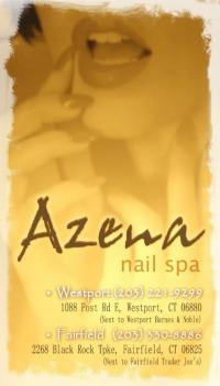 Azena Nail Spa